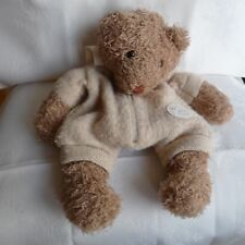 Doudou Ours Moulin Roty - Collection Basile et Lola