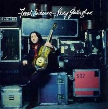 Fresh Evidence 0826992018928 by Rory Gallagher CD