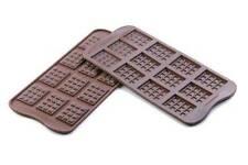 Stampo cioccolatini tablette silicone Silikomart SCG11 forno easychoc - Rotex