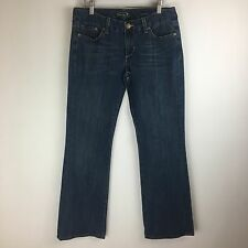 Seven 7 Jeans - Bootcut Dark Wash - Tag Size: 30 (30x32.5) - #2645