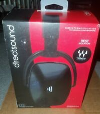 "Brand new  ""Direct Sound EX29 Extreme Isolation Professional Studio Headphones"""