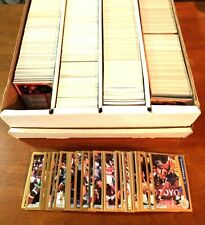 1992-93 Fleer Basketball Cards Complete Your Set U-Pick (#'s 223-444) Nm-Mint