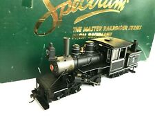 SPECTRUM 'On30' Gauge 25760 Class B CLIMAX LOCO POCAHONTAS LUMBER Co