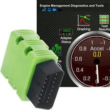 KW903 ELM327 Bluetooth OBDII OBD2 Car Code Scanner Engine Check Diagnostic