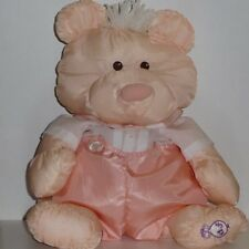 Doudou Ours Fisher Price - 1986