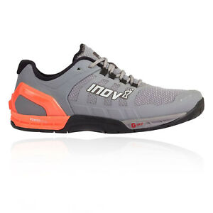 Inov8 Womens F-Lite 290 Training Gym Fitness Shoes Trainers Sneakers Grey Sports