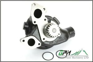 JCB PARTS WATER PUMP FOR AA,AB,AC ENGINE - 02/201457 | 332/H0893*