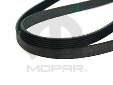 MOPAR 53032857AB Serpentine Belt