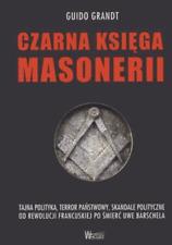 Grandt Guido Czarna ksiega masonerii - NEW