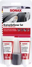 SONAX KratzerEntfernerSet Lack