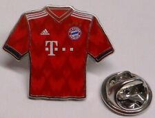 PIN + FC Bayern München + Trikot Home 2018/2019 + Telekom + Lizenzware (112)