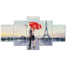 Large Canvas Print Painting Picture Photo Home Decor Wall Art Romantic Gift Love