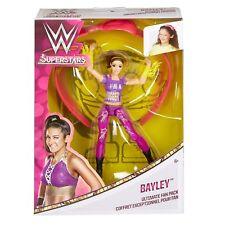 WWE Superstars ULTIMATE Ventilador Paquete - Bayley NUEVO