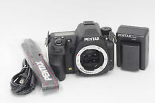 Pentax K-3 23.4MP Digital SLR Camera - Black (Body Only)                     #JC
