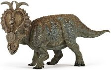 PACHYRHINOSAURUS Dinosaur # 55019 ~ FREE SHIP/USA w/ $25.+ Papo Products