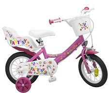 12 Zoll Kinderfahrrad Mädchenfahrrad Kinder Kinderrad Fahrrad Rad Bike