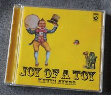 Kevin Ayers , joy of a toy, CD
