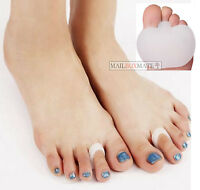 High heels Shoes Forefoot Silica Gel Cushion Pad Orthotics Metatarsal Support
