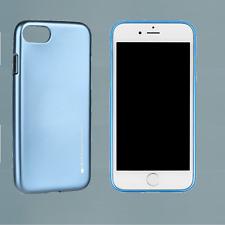 ^ GOOSPERY® Mercury i-jelly Cover TPU Case Schutzhülle Huawei P20 LITE BLAU