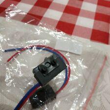 Micro interruptor cerradura grupo vag, seat leon 1M , vw golf IV, etc.  PAREJA