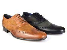 c3700f6f41b7d5 Chaussures habillées marron Red Tape pour homme   Achetez sur eBay