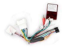 CS-Z0002 Toyota JBL Canbus Decoder Box For Car GPS DVD Player Stereo Radio Unit