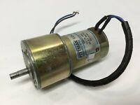 Pittman GM9413-3 LO-COG DC Brush Gearmotor 12/24VDC 65.5:1 Ratio 175oz-in