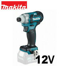 MAKITA TD111DZ - 12Vmax CXT Cordless Brushless Impact Driver - Body only