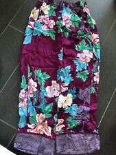 Peter Alexander Pyjamas Vegemite Ladies Sleep Shorts Size 3