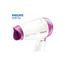 HP-8102/00 1 Pack  Philips Salon Extra Compact Easy Care Hairdryer 1100W