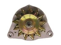 TO REPLACE LUCAS 18 ACR RIGHT HAND FIT 45A 45 AMP BRAND NEW ALTERNATOR ALT114
