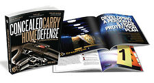 Concealed Carry and Home Defense Fundamentals Home Security, law & Firearm basic