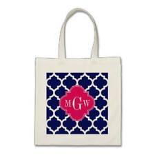 """B&B Shopping Eco Bag """"M G W"""""""