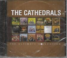 """THE CATHEDRALS.......""""THE ULTIMATE COLLECTION""""....... BRAND NEW SEALED GOSPEL CD"""