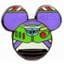 BUZZ LIGHTYEAR from Toy Story MICKEY MOUSE ICON Mystery Pouch Disney Pin 86552