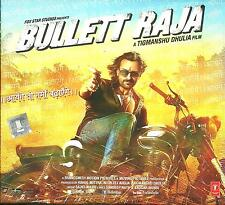 BULLETT RAJA - SAIF ALI KHAN - NEW ORIGINAL BOLLYWOOD SONGS CD - FREE UK  POST