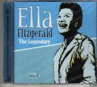 (748M) Ella Fitzgerald, The Legendary - 2002 CD
