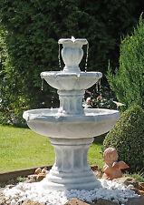 Brunnen Springbrunnen Zierbrunnen Etagenbrunnen GartenbrunnenTel.01723246405