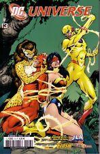 Panini Comics   DC Universe   N°  13                      MAI28