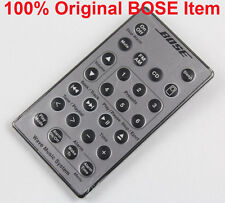 100% Original New BOS Remote Control Wave Music System AWRCC1 AWRCC2 Radio CD:)