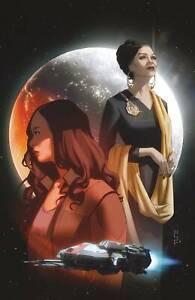 The Expanse #1 (2020) Boom! Studios CVR A Scott Forbes pre-order 12/16/2020