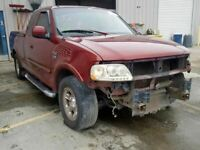 2001-2004 Ford F150 Chassis ECM 2766962
