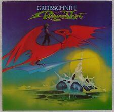 GROBSCHNITT: Rockpommel's Land BRAIN Kraut Prog Vinyl LP NM Wax
