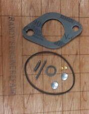 Walbro K1-WHG 632445 Carburetor Kit select Tecumseh OH160 OH180 OH140 OH120