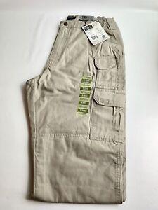 5.11 Men's Tactical Pants 74251 KHAKI 36 X 32 , 100% Authentic, NEW