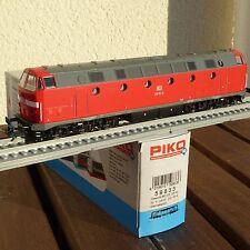 Piko 59833 Diesellok BR 219 Wechselstromversion DB AG Ep.5 DIGITAL Neu i.OVP, AC