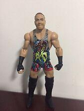 Wwe Mattel Elite 27 Rob Van Dam RVD ECW FLASHBACK Taz Custom