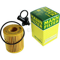 Original MANN-FILTER Ölfilter Oelfilter HU 7009 z Oil Filter