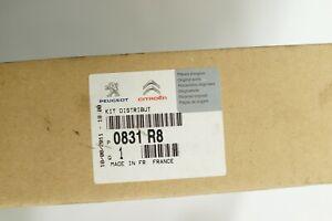 Genuine Citroen Peugeot C8 DISPATCH Synergie Expert 807 Timing Belt Set  0831R8