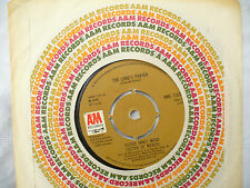 SISTER JANET THE LORD'S PRAYER / BROTHER SUN SISTER MOON a&m 7103........ 45 rpm